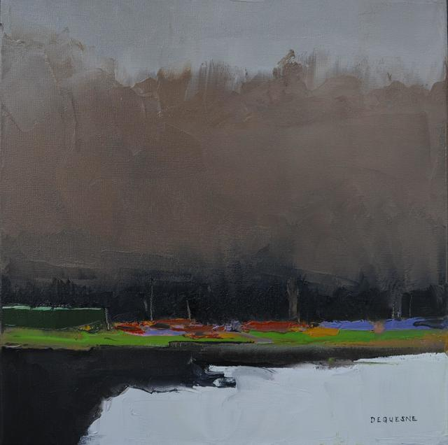 Philippe H. Dequesne, 'Bois de Vincennes', Hugo Galerie