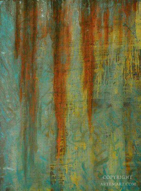 Artem Mirolevich, 'Texture of Time', Urbaniza Studio Gallery
