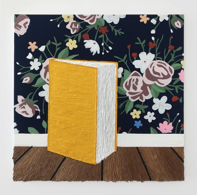 , 'Book #7,' 2017, Anat Ebgi