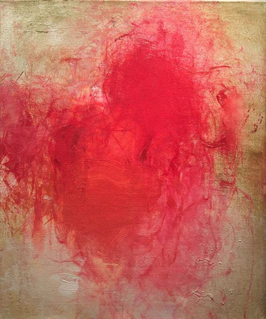 , 'Red February II,' , Romanoff Elements