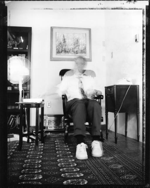 Donald Woodman, '7-17-97', 1997, Donald Woodman Studio