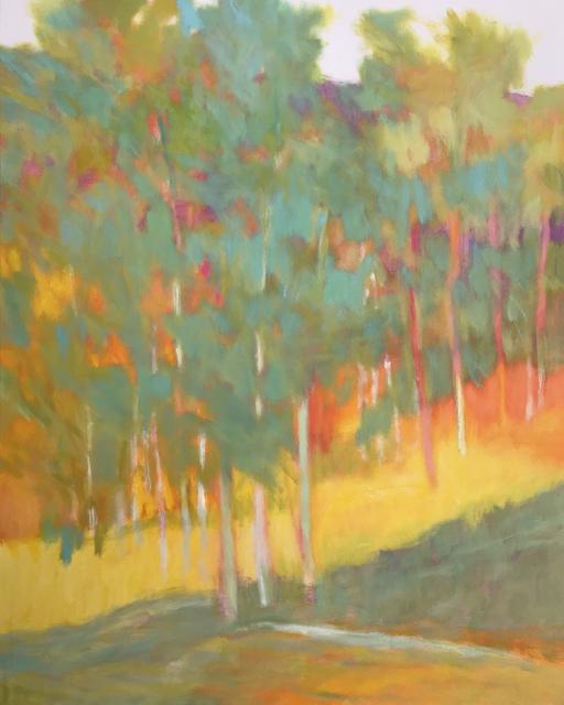 , 'West Pasture,' 2019, Ventana Fine Art
