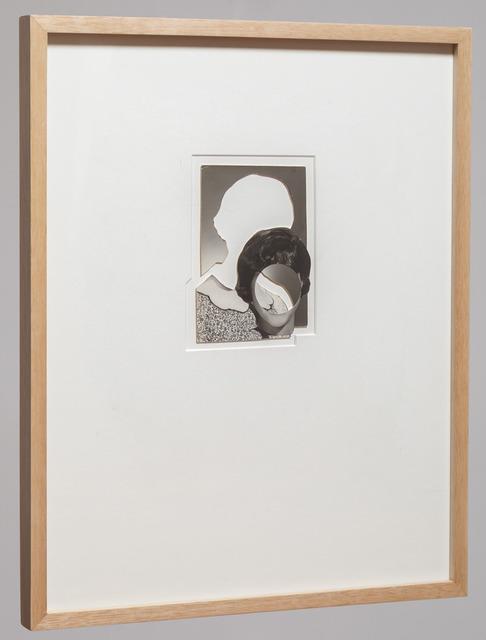 , 'Discuartizados # 30,' 2019, Kopeikin Gallery