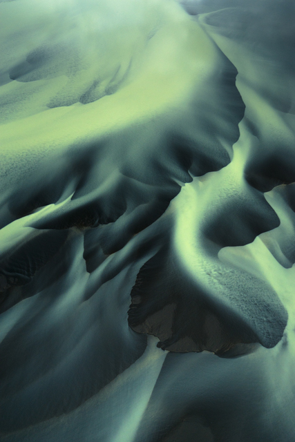 , 'Thjorsa Study I ,' , Paul Nicklen Gallery