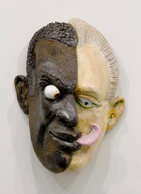 , 'Split Lick,' 1991, Michael Rosenfeld Gallery