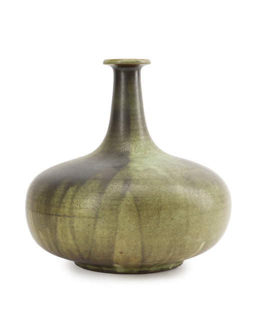 Harrison McIntosh, 'Gourd-shaped vase', John Moran Auctioneers