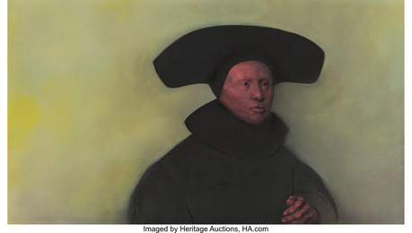 Brunelleschi cat de Florencia