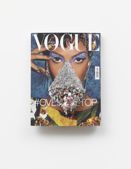, 'Vogue,' 2013, Nicola von Senger
