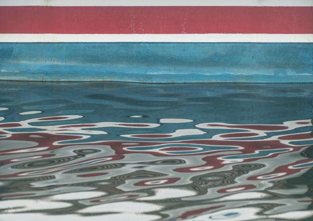 , 'Vintage Marina/ Navarreno 111.1,' 2018, Dab Art