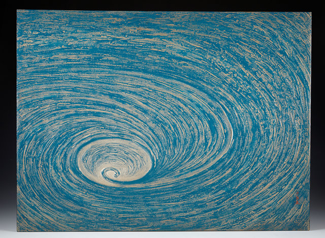 , 'Great Naruto Whirlpool,' 1968, Kagedo Japanese Art