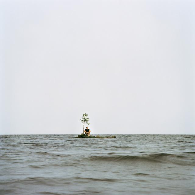 Antti Laitinen, 'It's My Island VI,' 2007, Nettie Horn Gallery