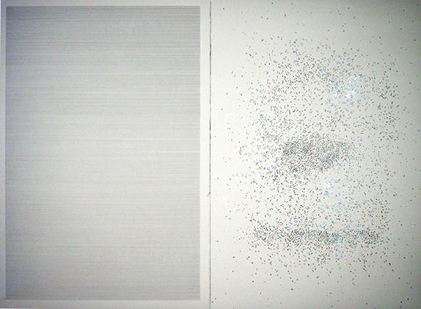 , 'Breath, Field,' 2005, JHB Gallery