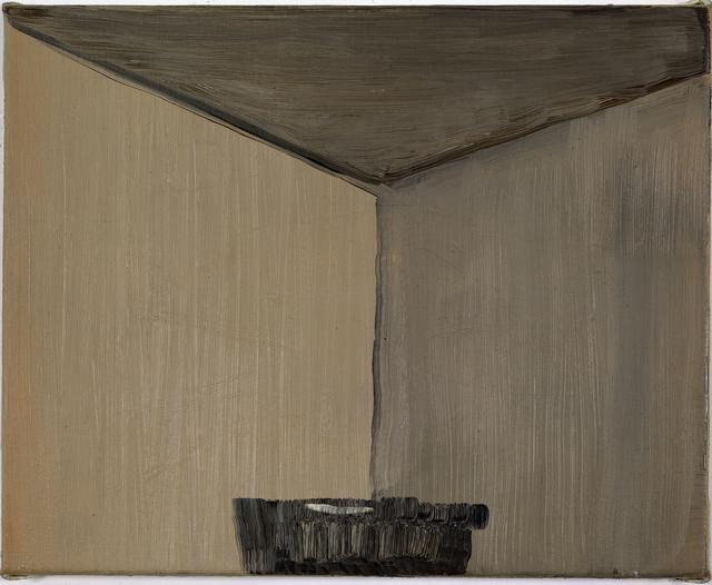 , 'Ceiling,' 1992, Galerie Isabella Czarnowska