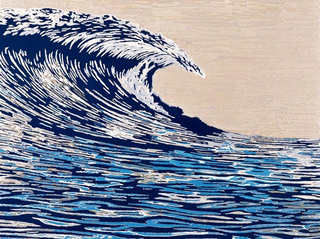 , 'SEA,' 2014, Merkur