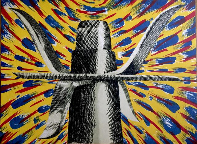 , 'Juguera,' 1976, Isabel Croxatto Galería