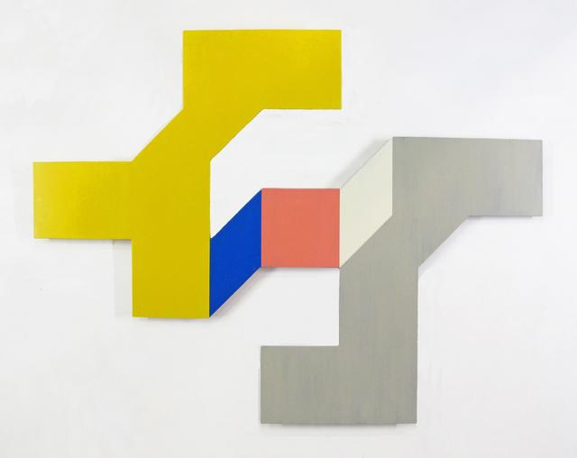 , 'Mender,' 2015, Brian Gross Fine Art