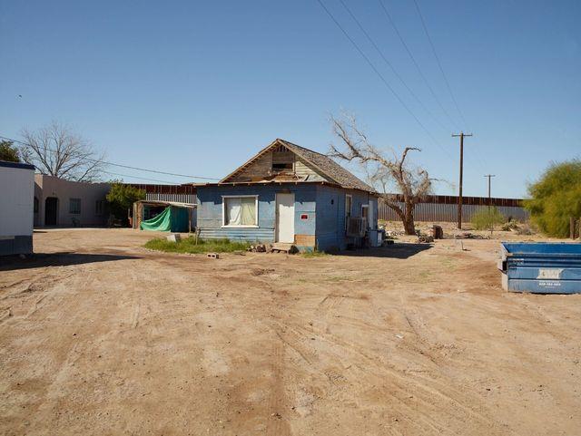 , 'Home, Gadsden, Arizona/Casa Gadsden, Arizona,' 2013, Crystal Bridges Museum of American Art