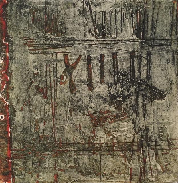 , 'XIIIII,' 2011, Eames Fine Art
