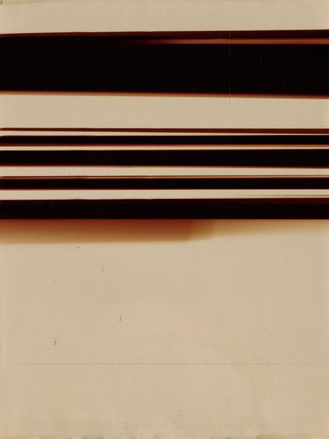, 'Silver 131,' 2013, Galerie Buchholz