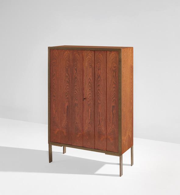 Eugène Printz, 'Cabinet', circa 1925, Phillips