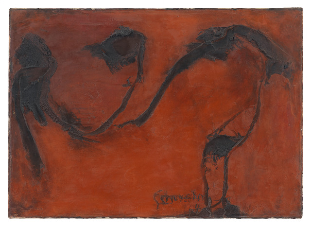 , 'Banga,' 1964, Ludorff