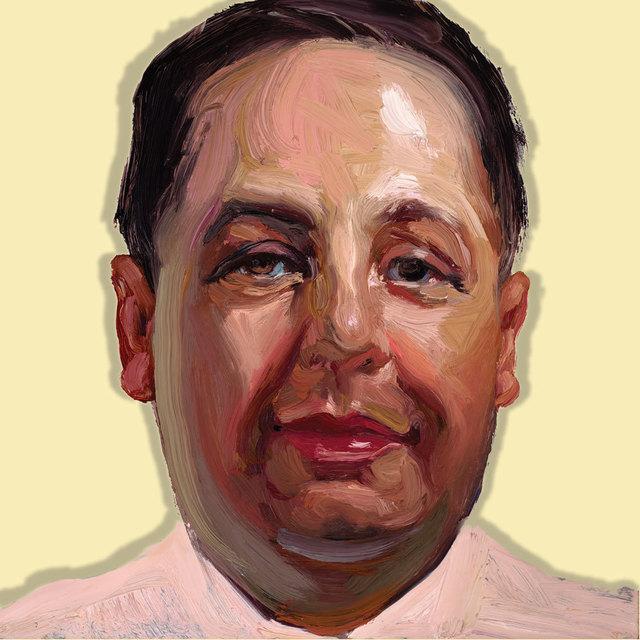 , 'Man no. 1,' 2008-2015, Nancy Toomey Fine Art
