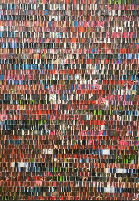 , 'Khana,' 2016, Robert Miller Gallery