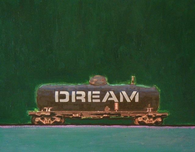 Steve Coffey, 'Fallen Star Cars - Dream (Jimi)', 2018, The Front Gallery