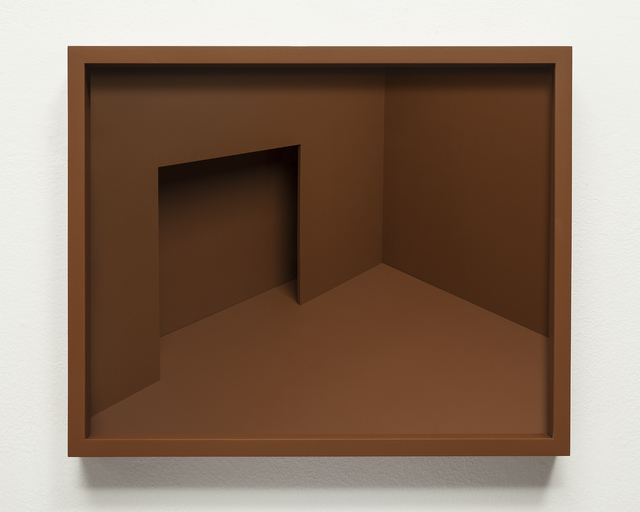 , 'Fireplace,' 2017, Rosenfeld Gallery