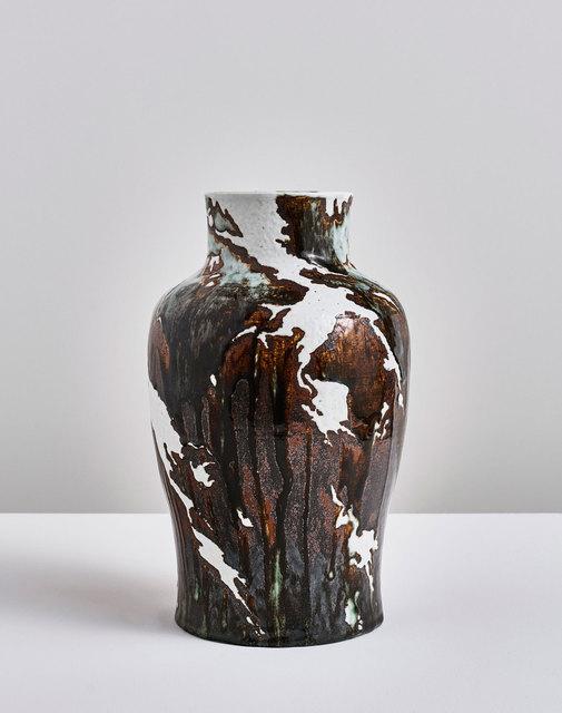 , 'Vase Balustre,' 1907, Jason Jacques Gallery