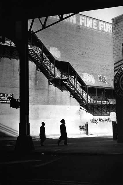 , 'Untitled 33, Borough Park, Brooklyn,' , Dab Art