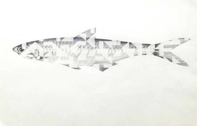 , 'Estudio para permutaciones,' 2014, Arredondo \ Arozarena