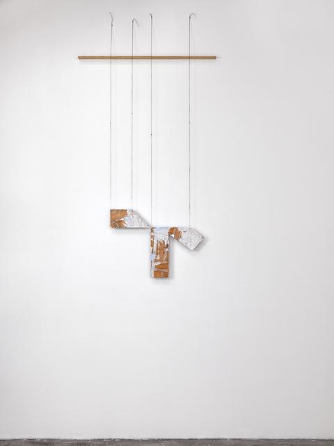 , 'As Is,' 2013, Jeanne Bucher Jaeger