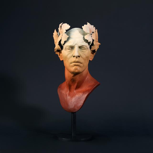 , 'Mabon,' 2019, Galerie Calderone