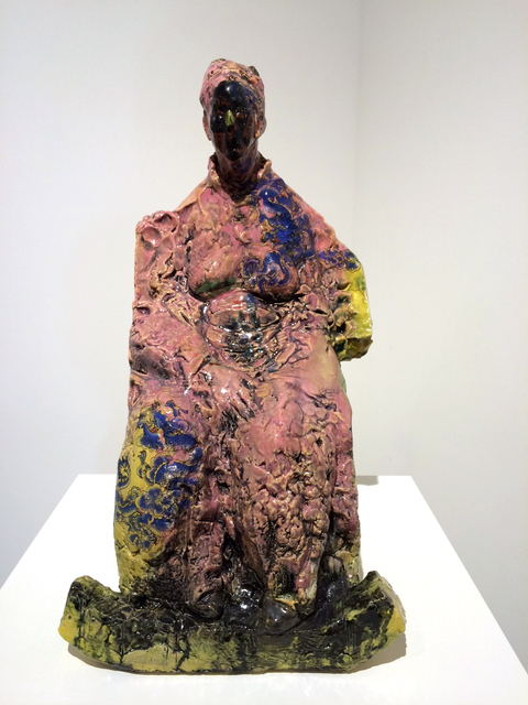 , 'The Godmother,' 2015, Turner Carroll Gallery