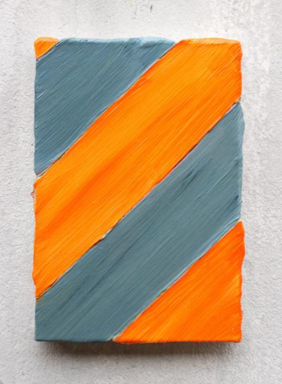 """, 'Da série """"Marcadores de perigo"""" 400,' 2016, Casa Nova Arte e Cultura Contemporanea"""