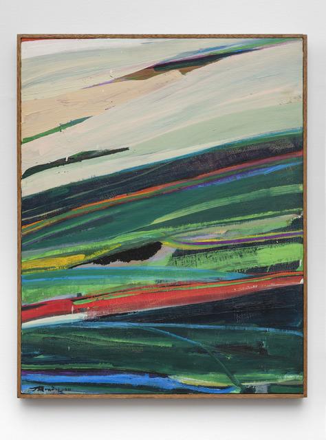 , 'Hudson River Series #G1,' 1960, Louis Stern Fine Arts