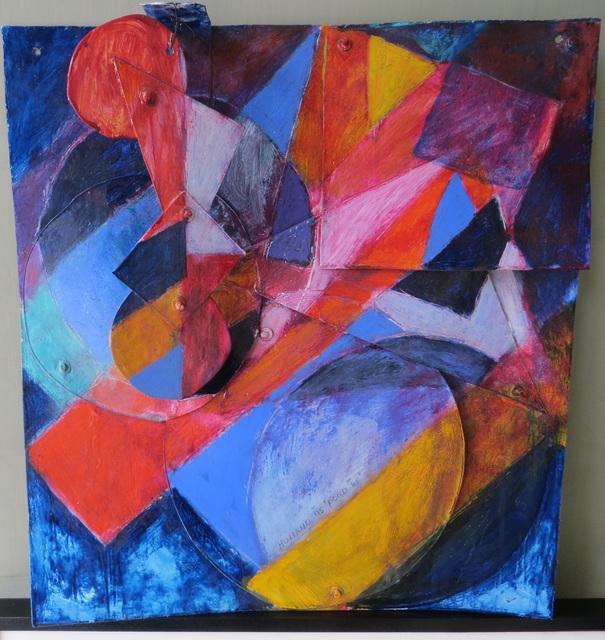 Tom Holland, 'Pond #65', 1995, Joseph Grossman Fine Art Gallery