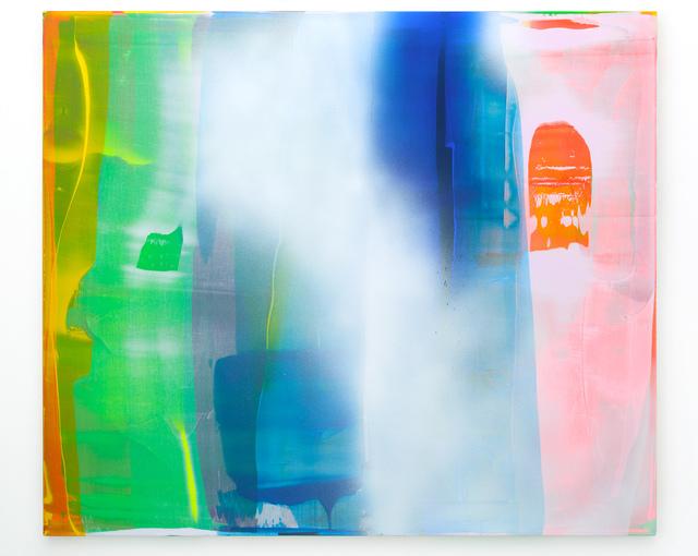 , 'Wild is the wind,' 2014, Ameringer | McEnery | Yohe