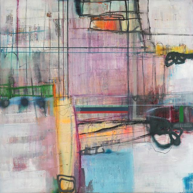, 'Integrated C,' 2017, Rebecca Hossack Art Gallery