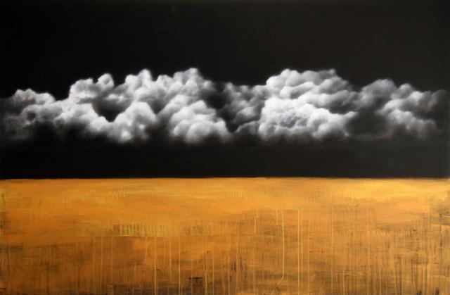 , 'Cloud VII,' 2018, Area35 Art Gallery