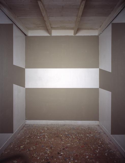 , 'Template,' 2017, Galerie Bart