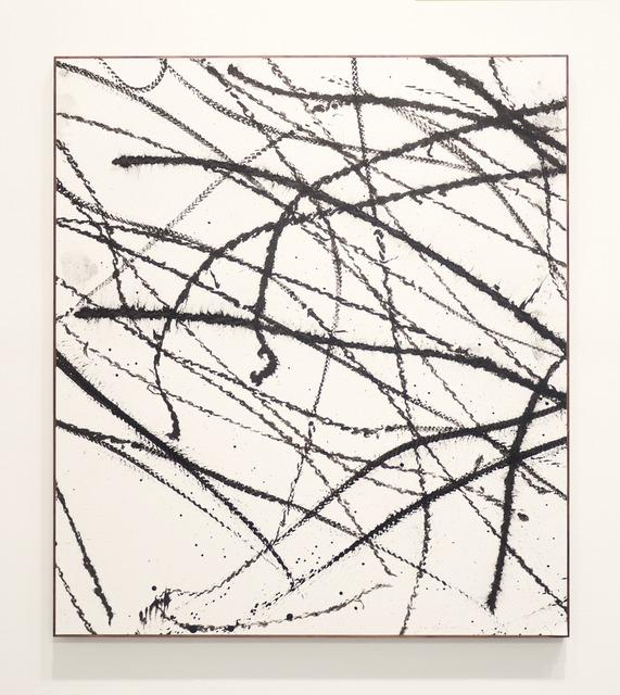 , 'Whipped S-2,' 2013, Eli Klein Gallery