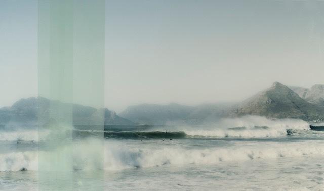 , 'Kommetjie Surfers,' 2018, parts gallery