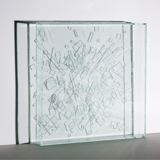 , 'West (Ovest),' 2008, ESH Gallery