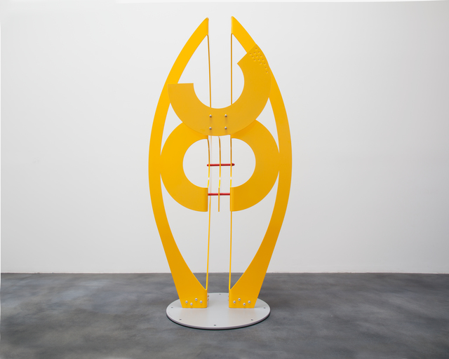 ", '""Sunshine"" ,' 2017, Alfstad& Contemporary"