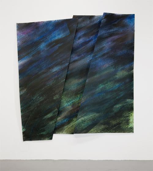 , 'Violet Hour,' 2016, Galleri Urbane