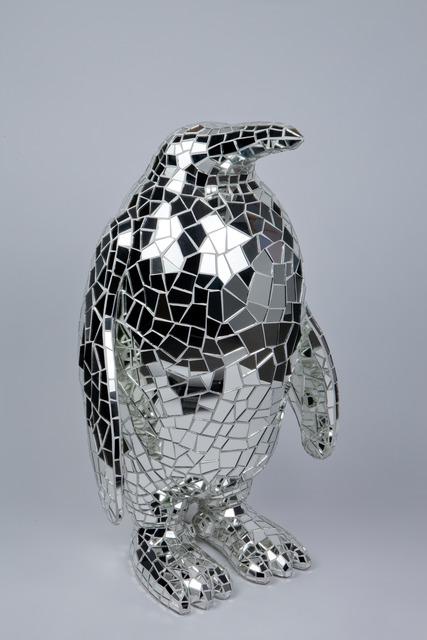 , 'Penguin (mirror),' , Galerie Van der Planken