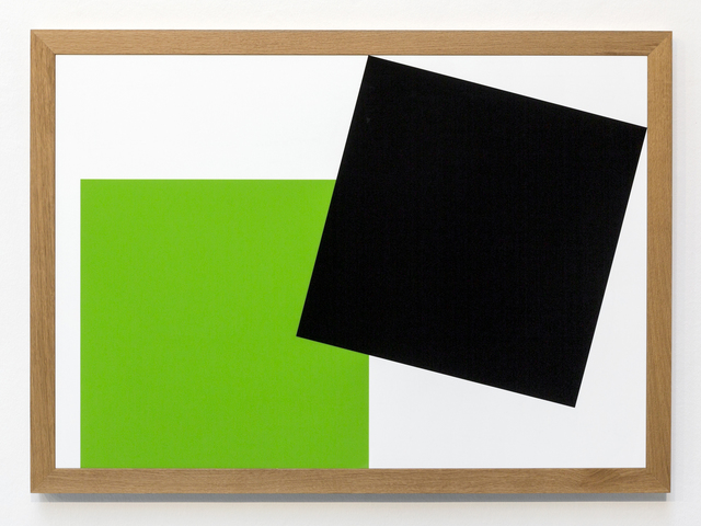 , 'untitled,' 2014, Georg Kargl Fine Arts