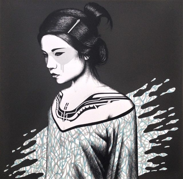 Fin Dac, 'Tanana Silver Variant', 2014, Art276